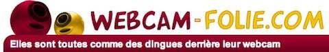 webcamfolie
