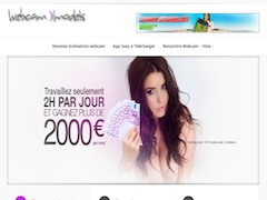 Site http://www.webcam-xmodels.com